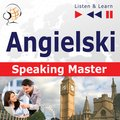 audiobooki: Angielski - English Speaking Master - audiobook