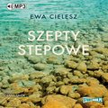 romans: Szepty stepowe - audiobook