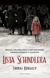 : Lista Schindlera - ebook