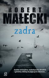 : Zadra - ebook